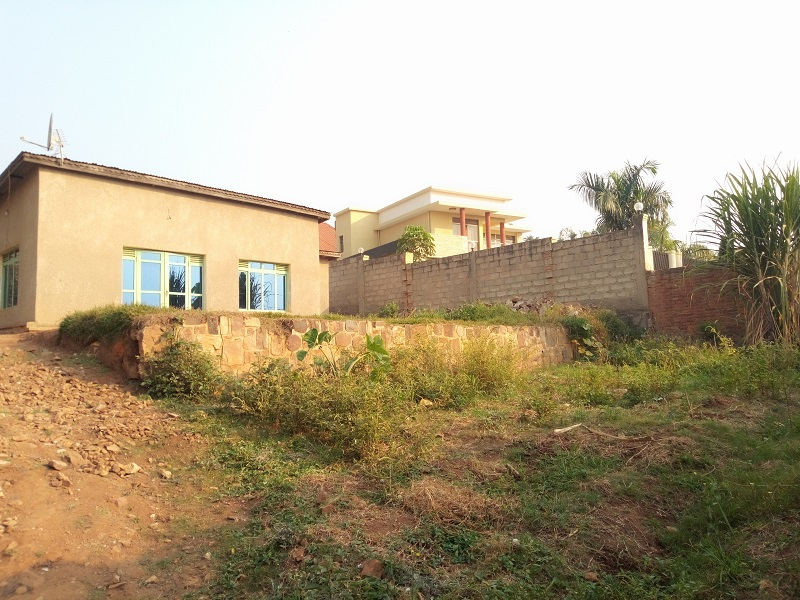 A 3 BEDROOM HOUSE FOR SALE AT GISOZI