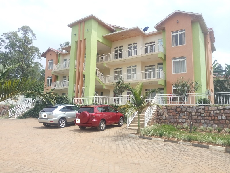 A 3 BEDROOM APARTMENT FOR RENT AT KANOMBE