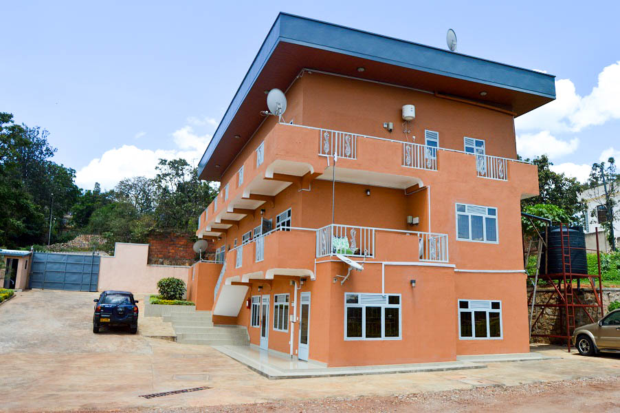 A FURNISHED 2 BEDROOM APARTMENT FOR RENT AT KIYOVU