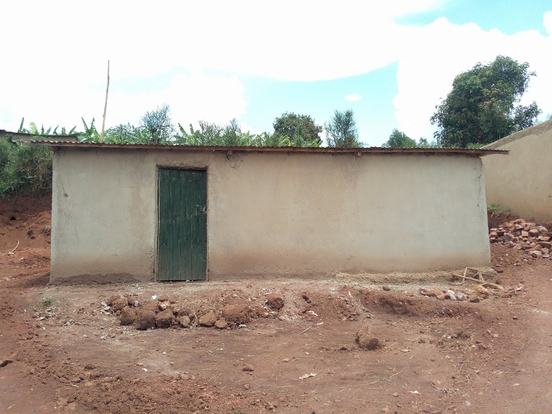 A 2 BEDROOM HOUSE FOR SALE AT BUMBOGO