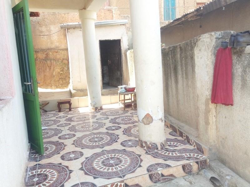A HOUSE GENERATING GOOG INCOME AT KIBAGABAGA