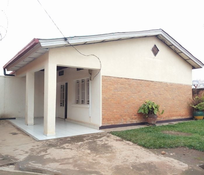 A 3 BEDROOM HOUSE FOR SALE AT KACYIRU