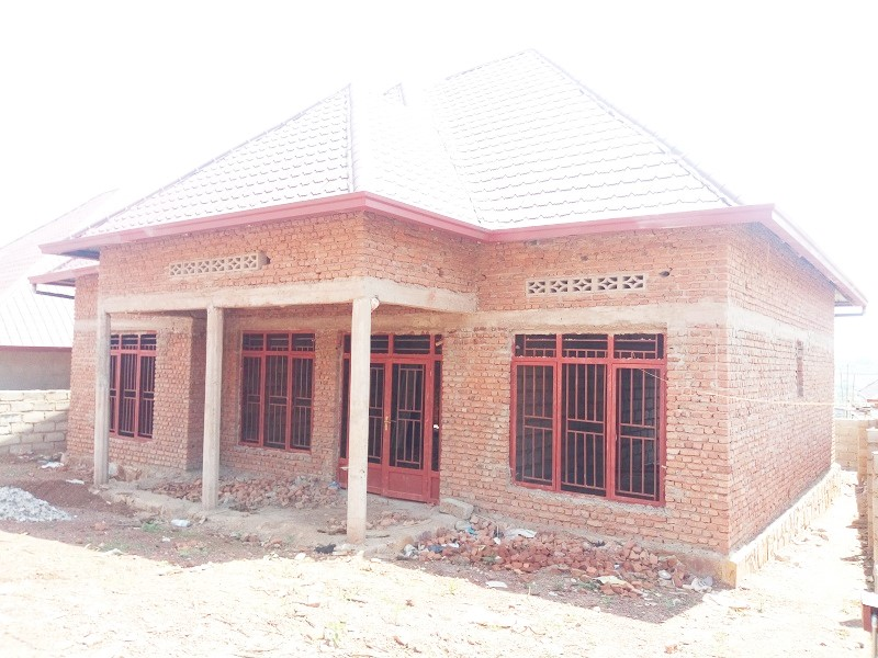 A HOUSE FOR SALE AT KICUKIRO NYANZA