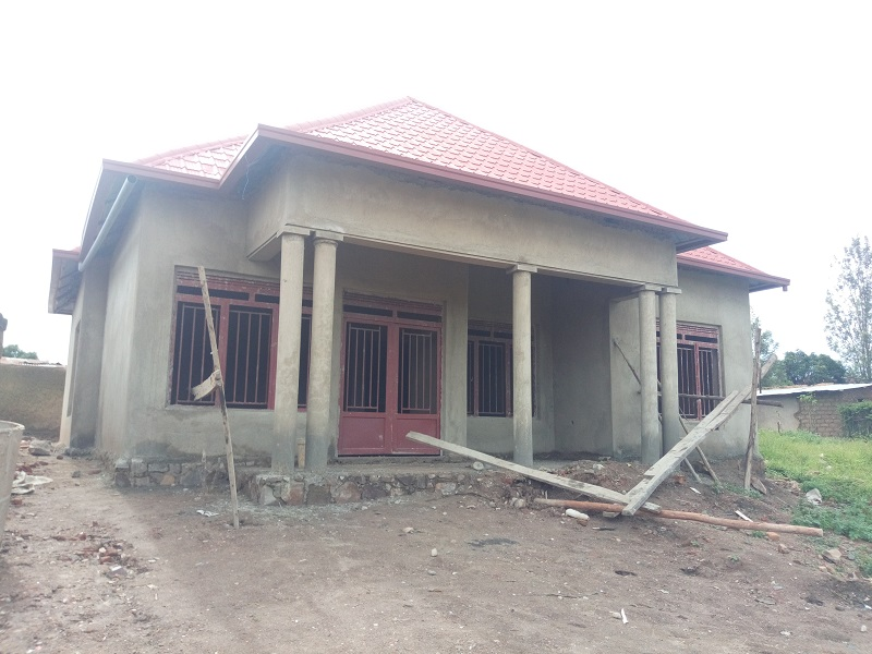 A 4 BEDROOM HOUSE FOR SALE AT KIMIRONKO