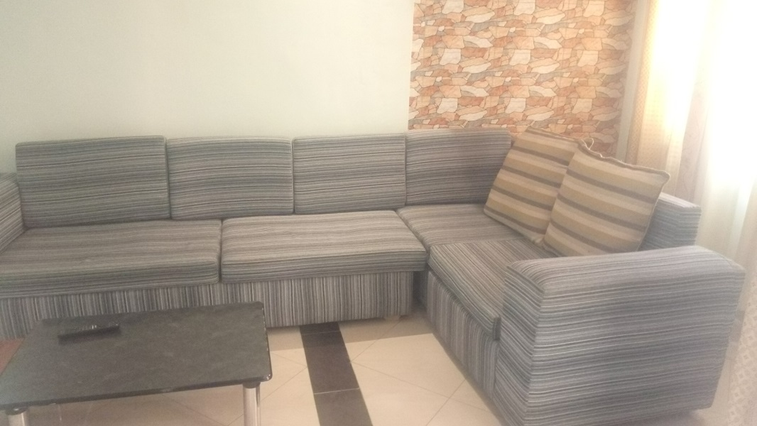 A FURNISHED 2 BEDROOM APARTMENT AT KACYIRU