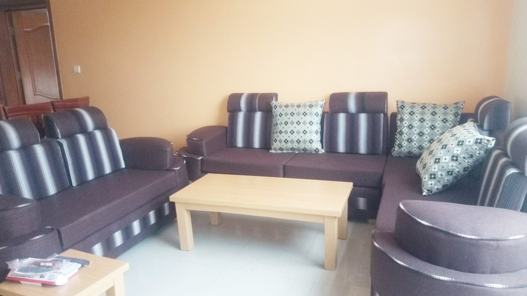 A FURNISHED 3 BEDROOM APARTMENT AT NYARUTARAMA