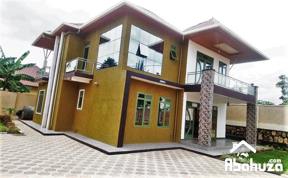 A 5 BEDROOM HOUSE FOR SALE AT KIMIRONKO