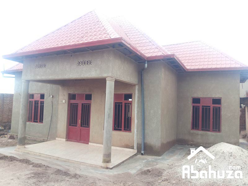 A GOOD PRICE HOUSE FOR SALE AT ZINDIRO