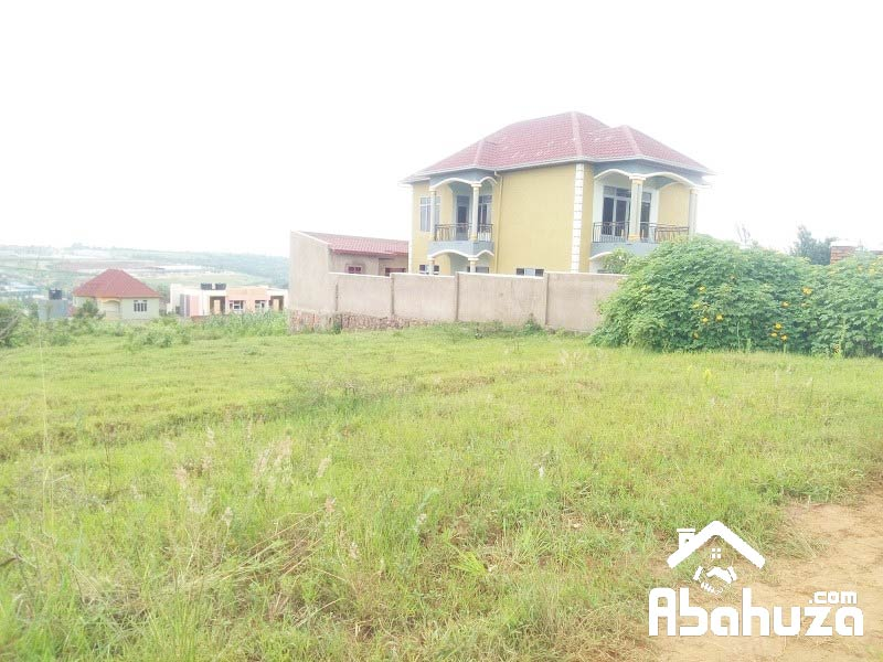 A NICE PLOT NEAR INTARE ARENA AT RUSORORO