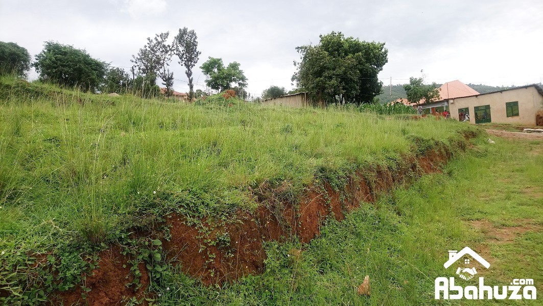 A WELL LOCATED PLOT OF SALE AT GASANZE