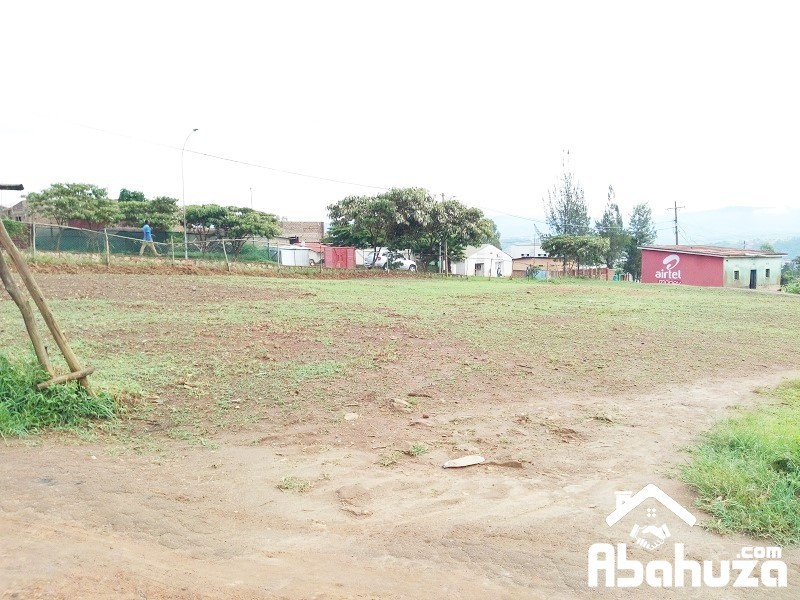 A NICE PLOT WITH CONSTRUCTION PERMIT OF PETROL STATION