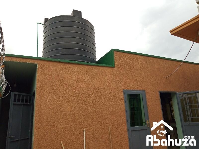 18. Water tank