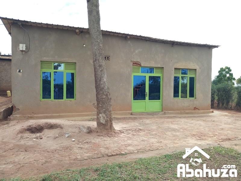 A HOUSE FOR SALE AT GAHANGA