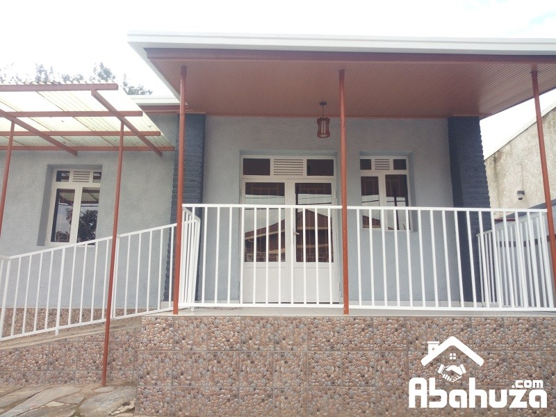 A 3 BEDROOM HOUSE FOR RENT AT NYARUTARAMA