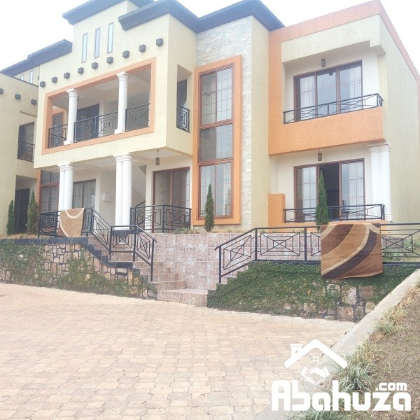 A FURNISHED 2 BEDROOM APARTMENT IN KIGALI AT REMERA