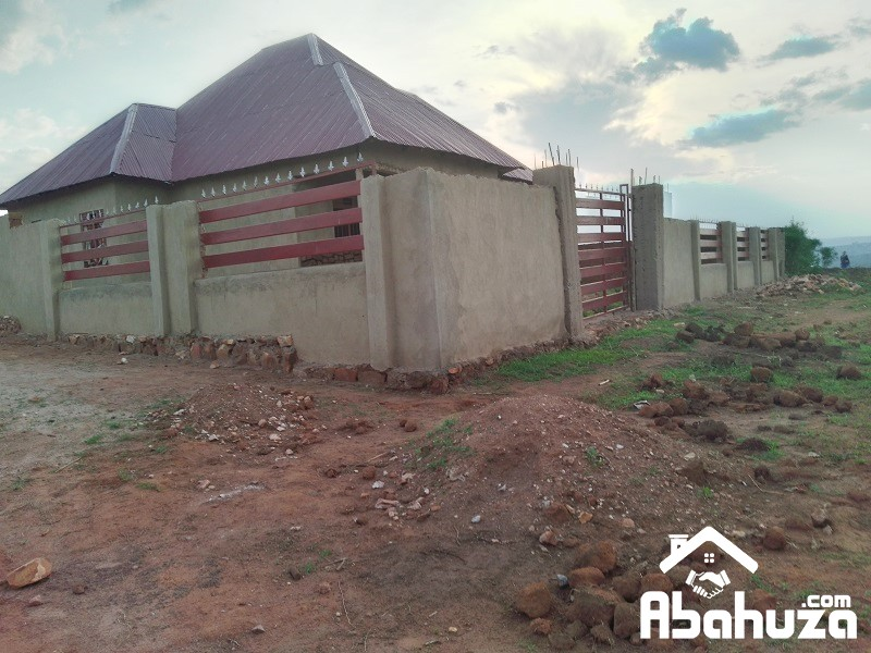 A LOW PRICE HOUSE FOR SALE AT BUGESERA-NYAMATA
