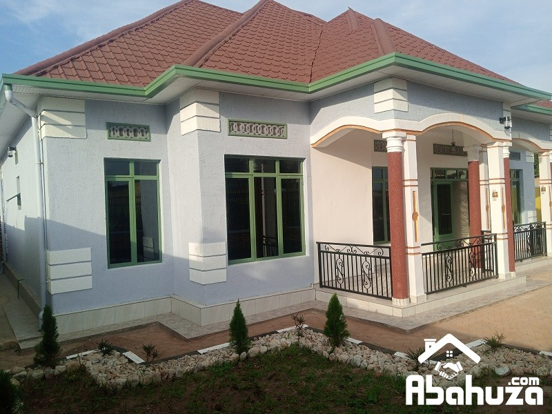 A HOUSE FOR SALE AT KAGARAMA IN GOOD NEIGHBORHOOD