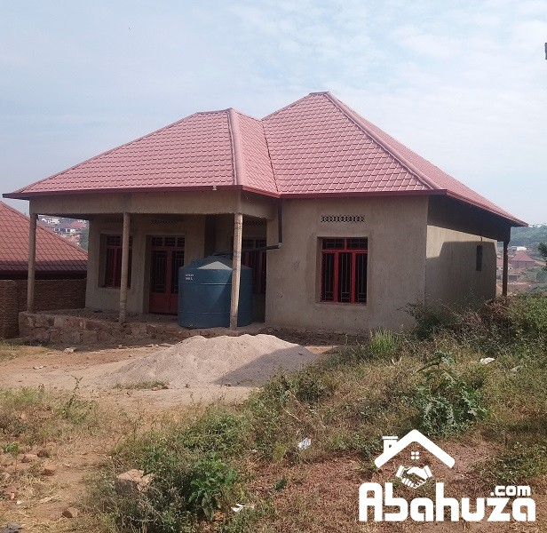 A 4 BEDROOM HOUSE FOR SALE AT GAHANGA