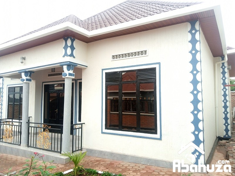 A NEW HOUSE FOR SALE IN KIGALI AT KICUKIRO-Kagarama