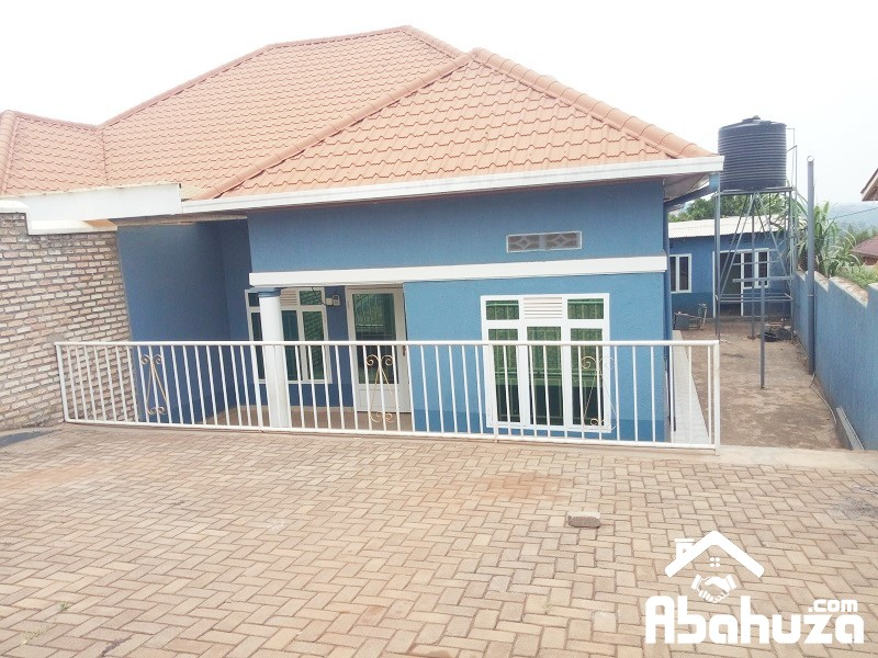 A 3 BEDROOM HOUSE FOR RENT AT KIMIRONKO