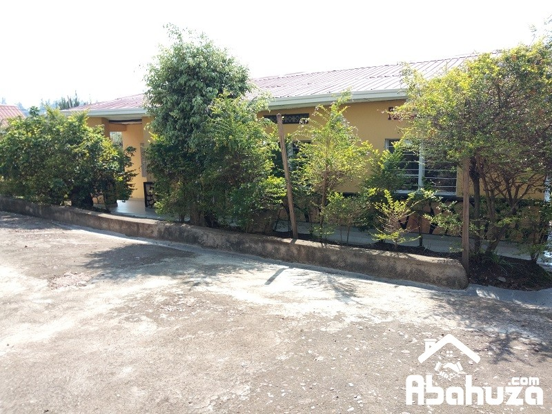A 3 BEDROOM HOUSE FOR RENT AT RUGANDO