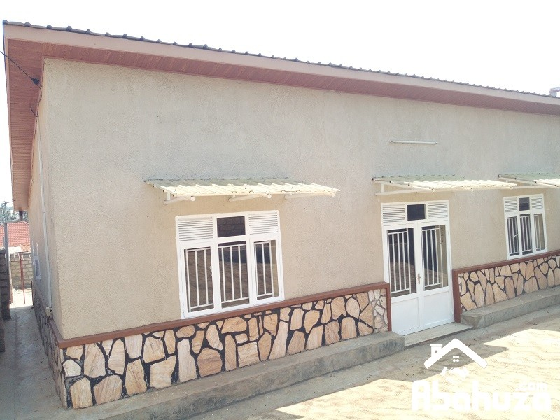 A 3 BEDROOM HOUSE FOR RENT AT KACYIRU