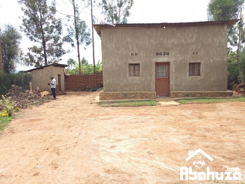 A HOUSE FOR SALE AT GAHANGA