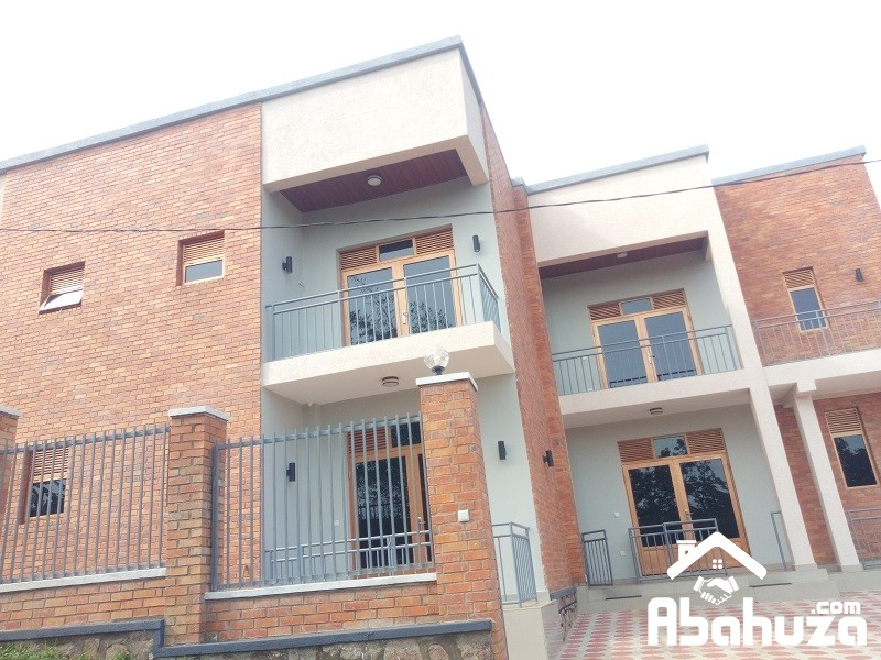 A NEW 3 BEDROOM APARTMENT FOR RENT AT KANOMBE