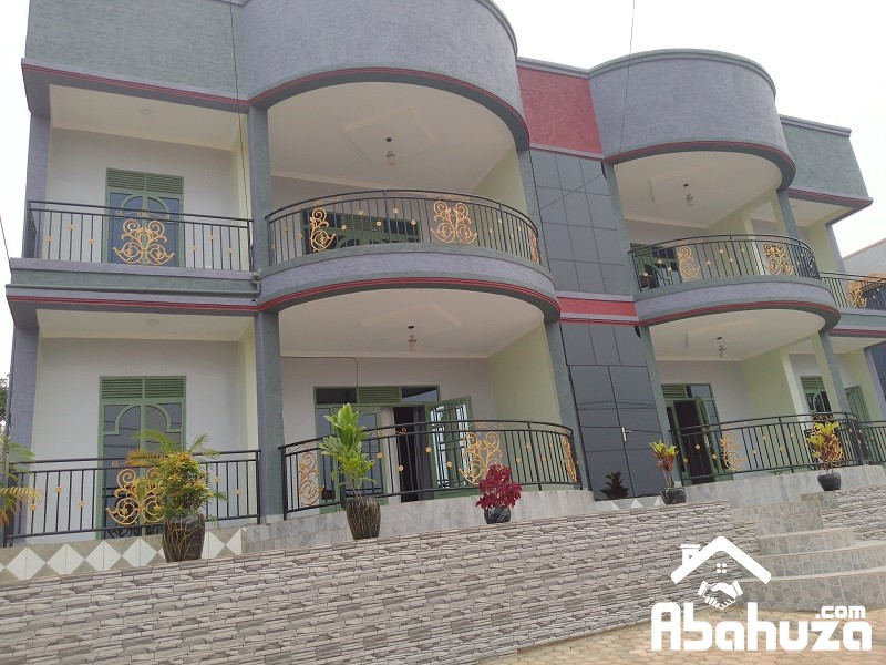 A NEW 2 BEDROOM APARTMENT FOR RENT IN KIGALI AT KICUKIRO