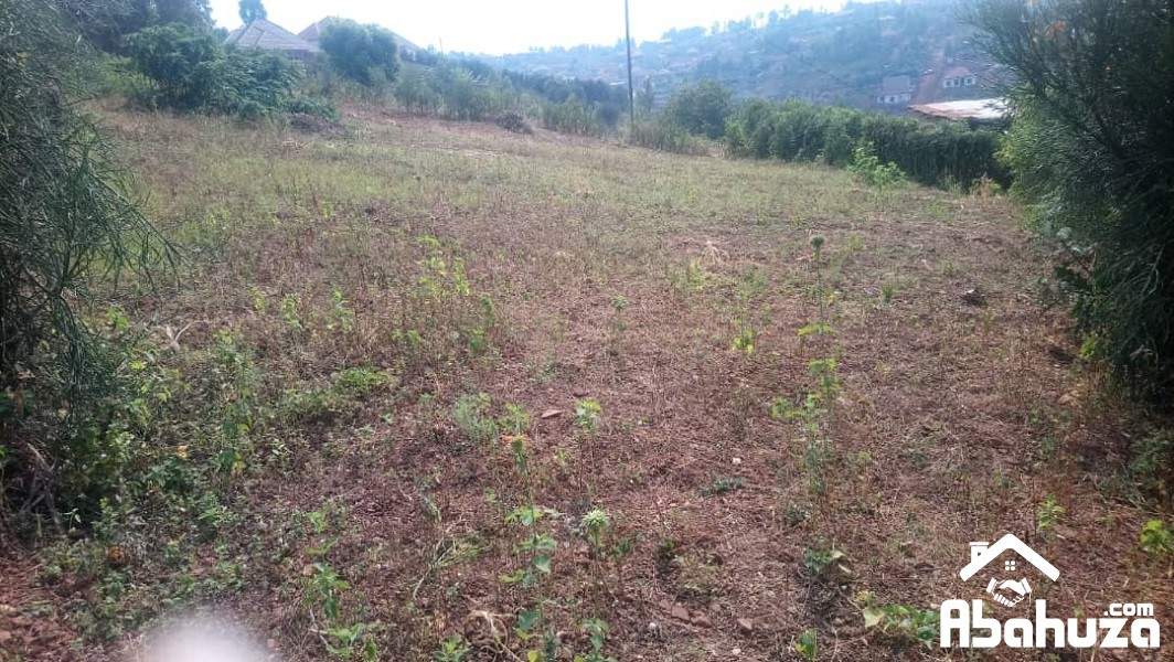 A RESIDENTIAL PLOT OF 704 SQM FOR SALE AT NYANZA BISAMBU