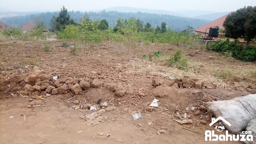 A RESIDENTIAL PLOT OF 1470 SQM FOR SALE AT KINYINYA