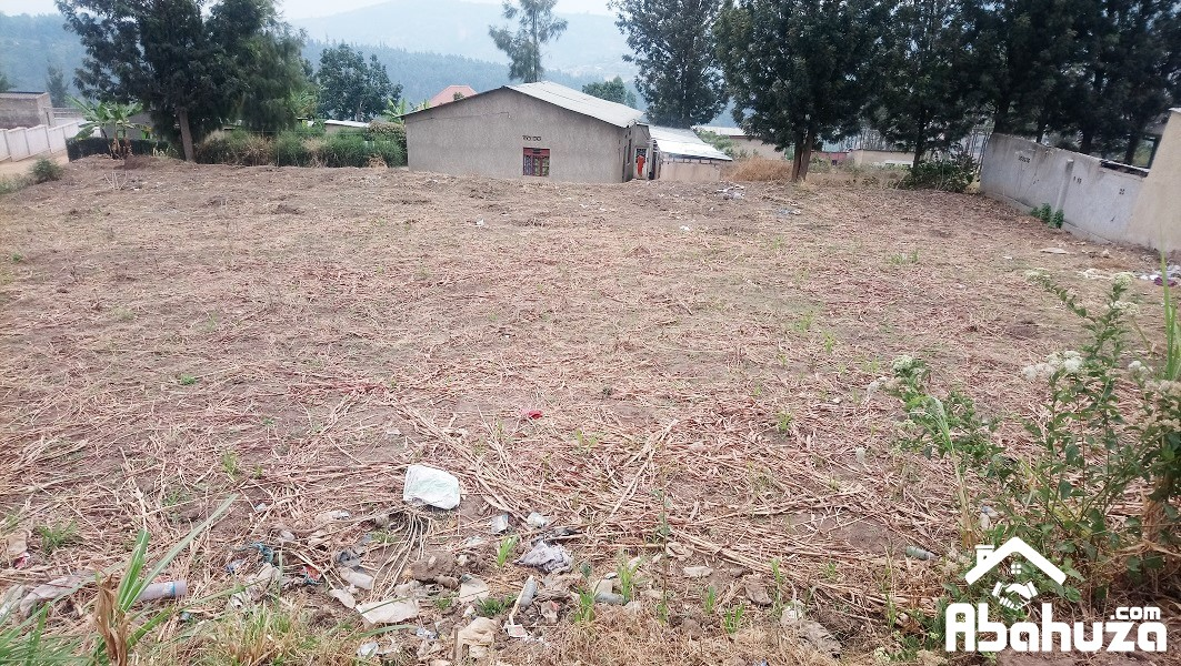 A RESIDENTIAL PLOT OF 1025 SQM FOR SALE AT KINYINYA