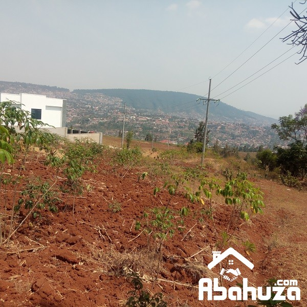 A RESIDENTIAL PLOT OF 966 SQM AT REBERO