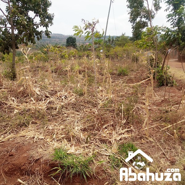 A RESIDENTIAL PLOT FOR SALE AT MAGEREGERE