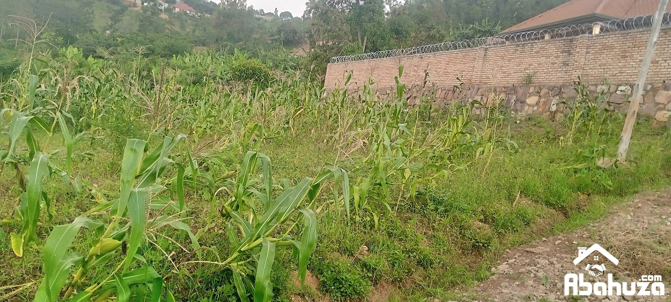 A PLOT OF 517SQM FOR SALE IN KIGALI AT KAGARAMA