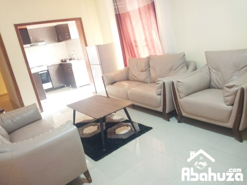 A FURNISHED 2 BEDROOM APARTMENT FOR RENT AT KIMIRONKO
