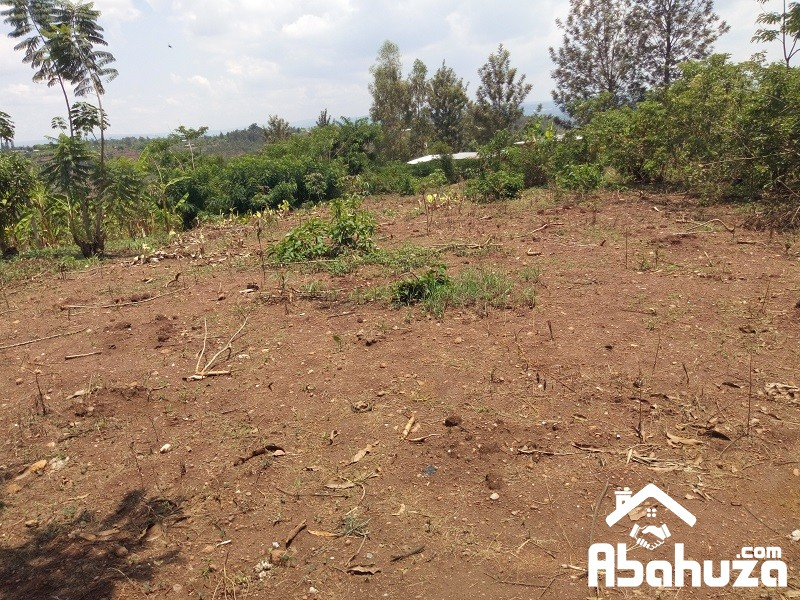 A PLOT FOR SALE AT GAHANGA