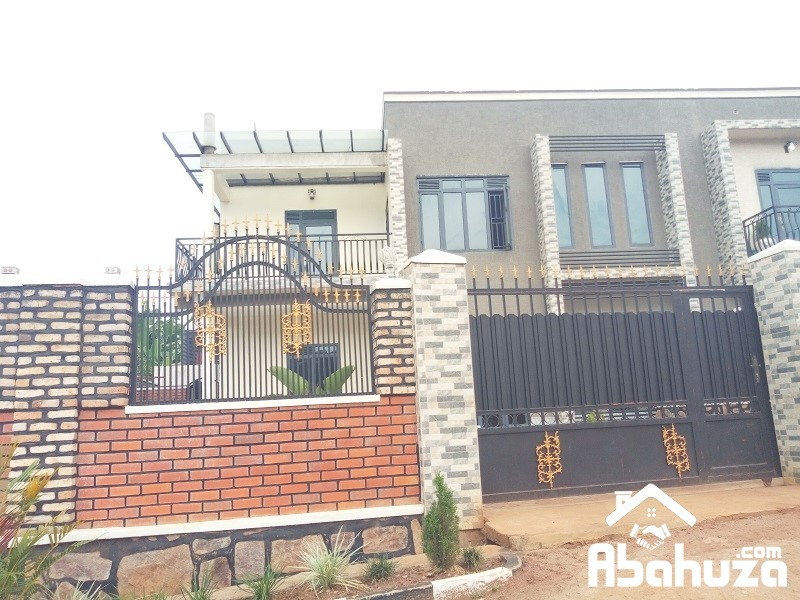 A DECENT 3 BEDROOM HOUSE FOR RENT IN KIGALI AT KICUKIRO