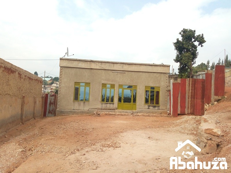 A HOUSE OF 4 BEDROOMS FOR SALE AT GISOZI
