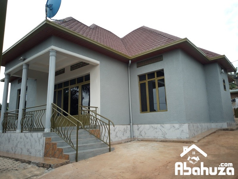 3. House view