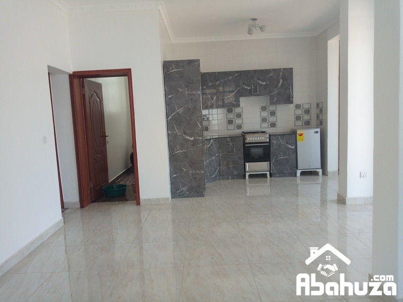 A NEW 2 BEDROOM HOUSE TO BE RENTED FURNISHED AT ZINDIRO