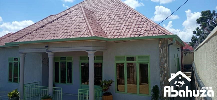5. Balcony
