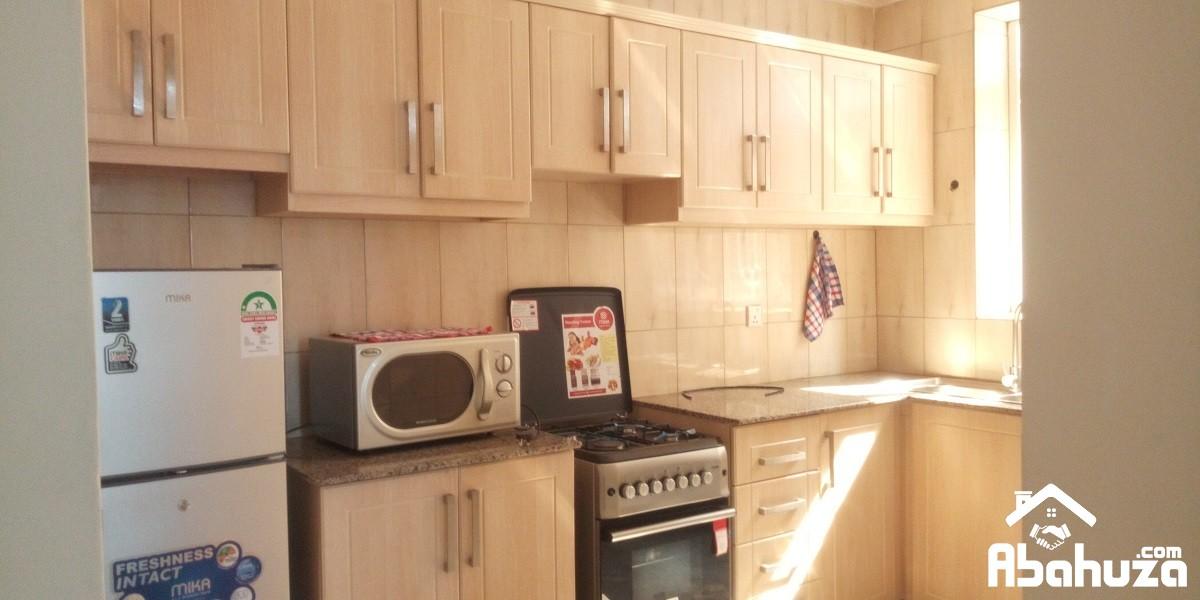 A FURNISHED 4 BEDROOM HOUSE FOR RENT AT KIMIHURURA