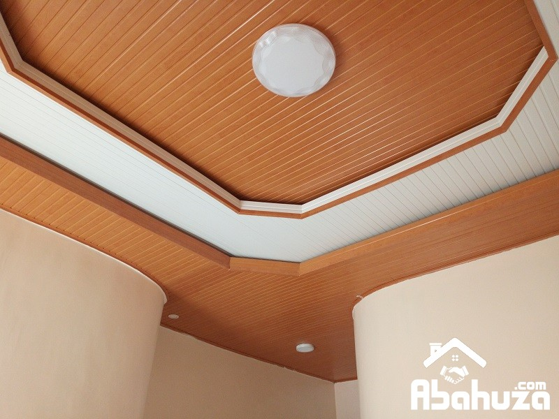 6. Ceiling view