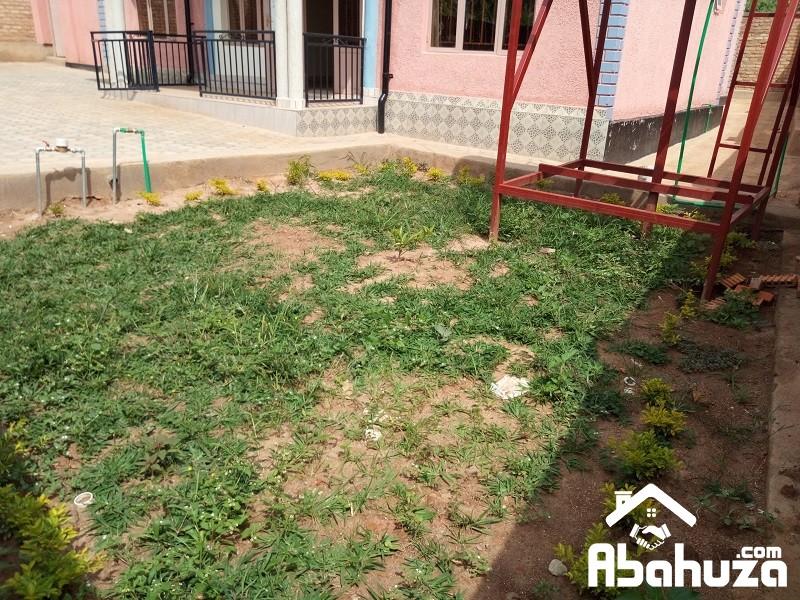 6. Garden