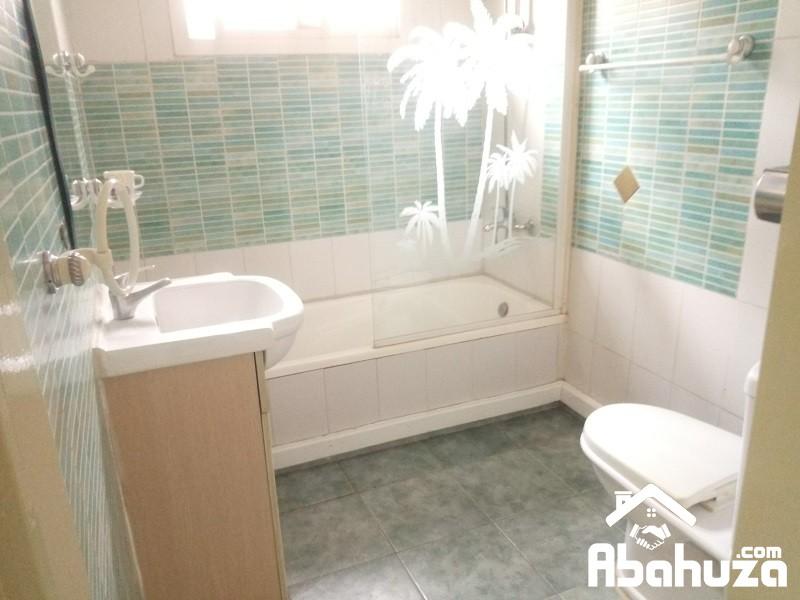 7. Bathroom