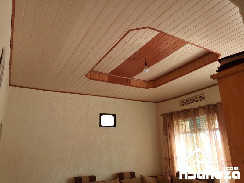 7. Ceiling