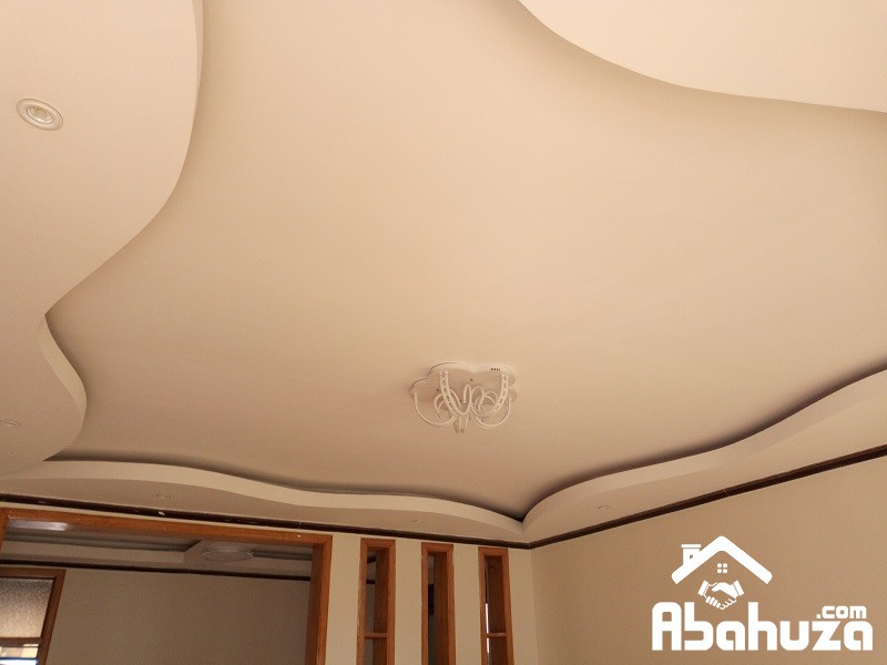 7. Ceiling view