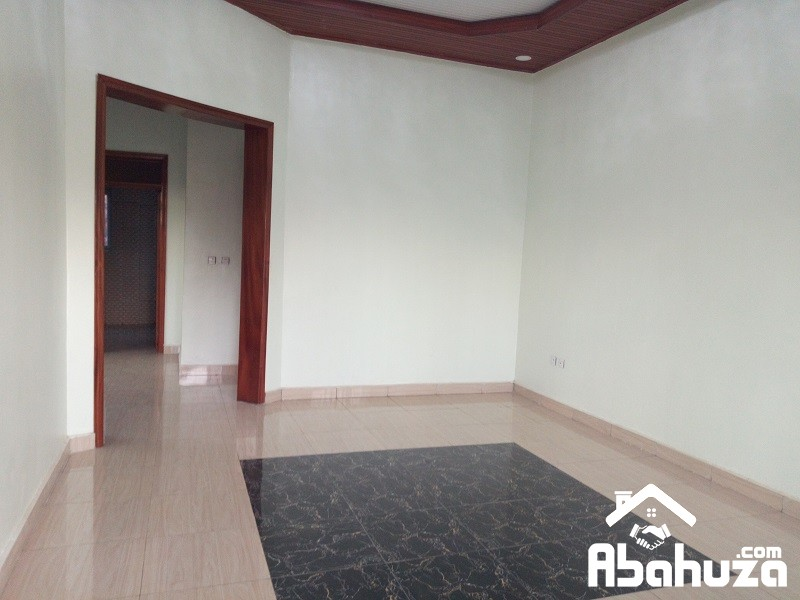 7. Living room space