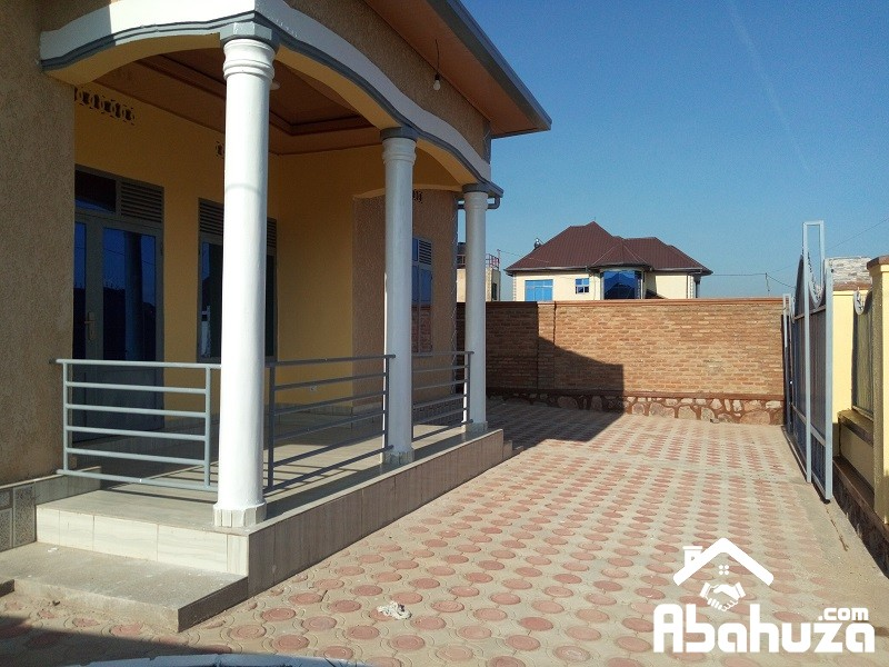 A WELL FINISHED HOUSE FOR SALE AT KIMIRONKO